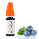 ZAZO Liquid Blueberry