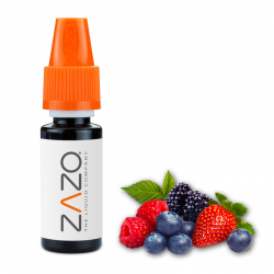 ZAZO Liquid Wild Fruits