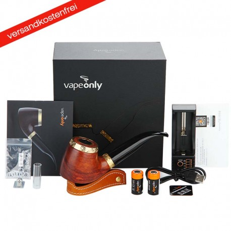 VapeOnly vPipe 3 Starter Set