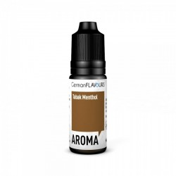GermanFlavours Aroma Tabak Menthol