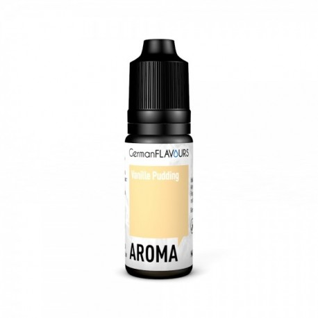 GermanFlavours Aroma Vanille Pudding