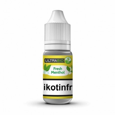 UltraBio Fresh Menthol Liquid