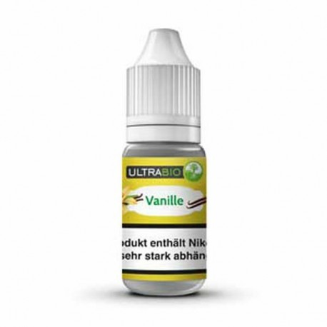 UltraBio Vanille Liquid